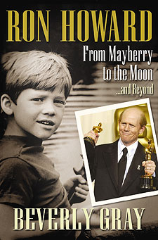 Ron Howard: From Mayberry to the Moon . . . and Beyond